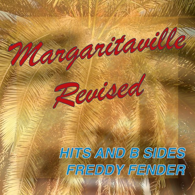Margaritaville Revised: Hits & B-Sides