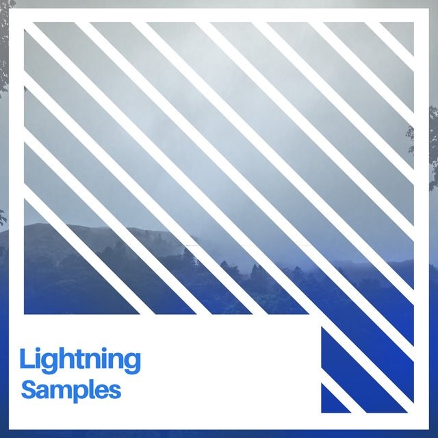 Quiet Lightning Sleep Samples
