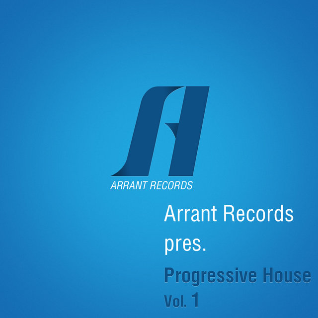 Progressive House, Vol.1