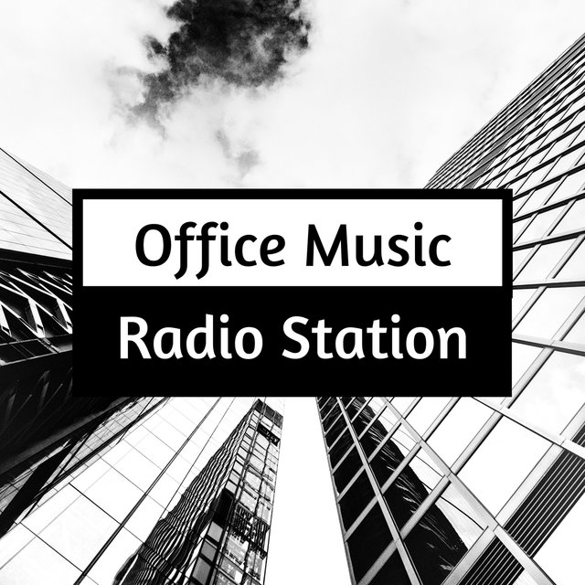 Office Music Radio Station - 2 Hours of Relaxation with Piano and Nature