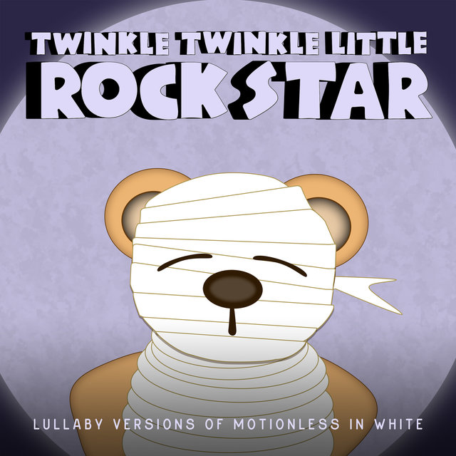 Lullaby Versions of Motionless In White