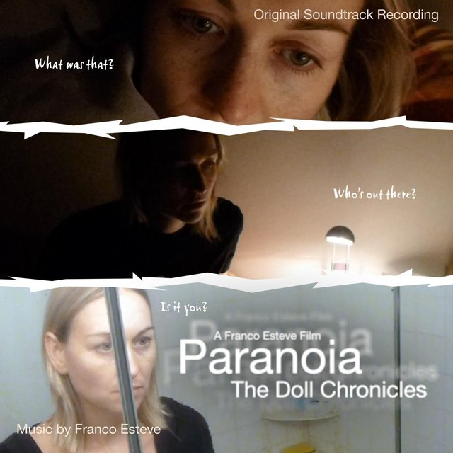 Paranoia: The Doll Chronicles (Original Soundtrack)