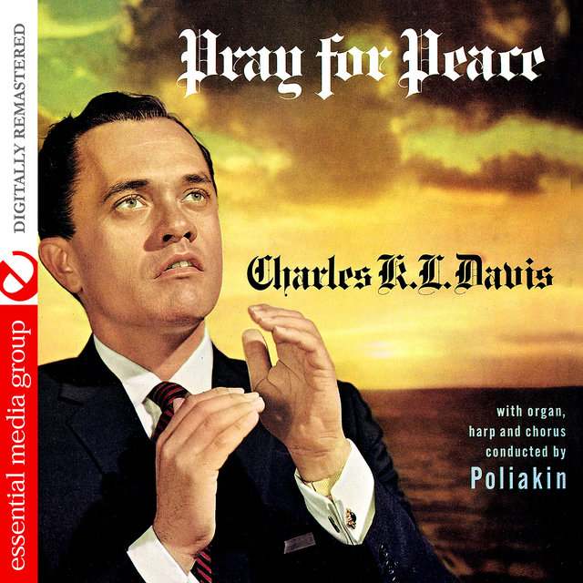 Pray For Peace (Digitally Remastered)