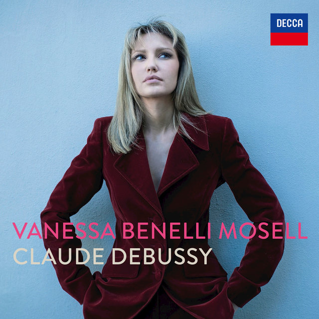 Debussy: 12 Preludes, Book I; Suite Bergamasque