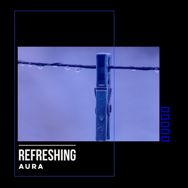 # 1 Album: Refreshing Aura