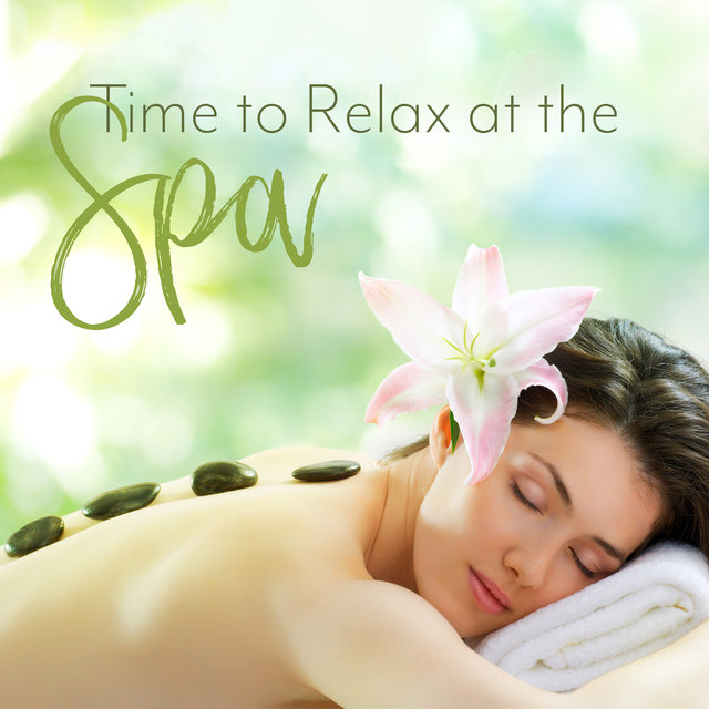 Time to Relax at the Spa: 2019 Nature New Age Music for Spa & Wellness, Beautiful Sounds of Water, Birds & Other for Massage Therapy, Sauna, Jacuzzi Bath
