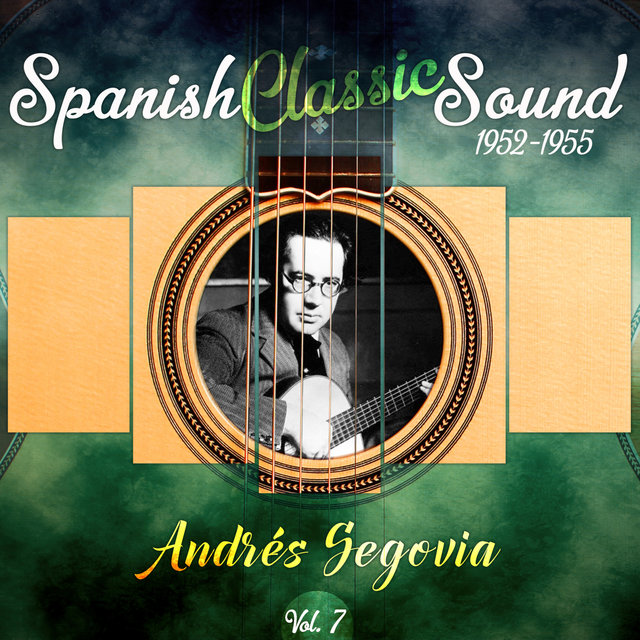 Spanish Classic Sound, Vol. 7 (1952 - 1955)