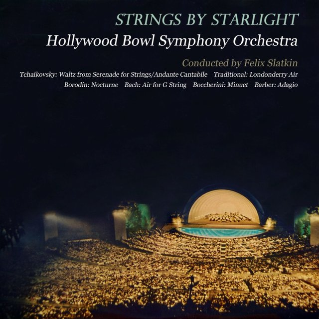 Strings By Starlight