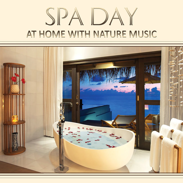 Spa Day at Home with Nature Music: Wellness Moment, Yoga, Mantra, Deep Sleep, Relaxing Time, Chakra Balancing, Soothing Tracks, Yin Yang, New Age, Massage