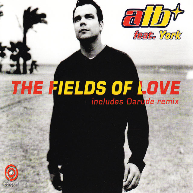 The Fields of Love (feat. York)