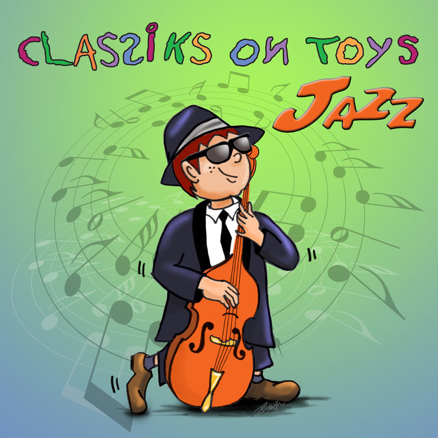 Jazz Classiks on Toys