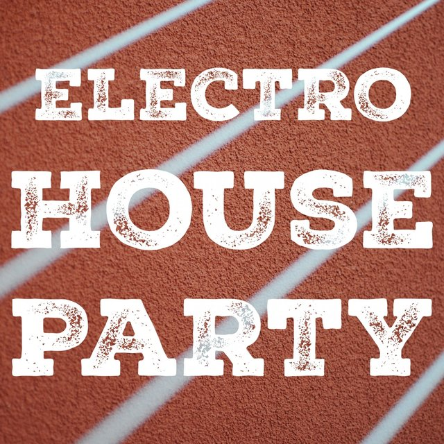 Electro House Party, Vol. 2