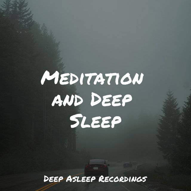 Meditation and Deep Sleep