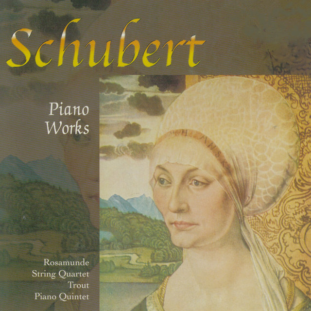 Schubert: Piano Works