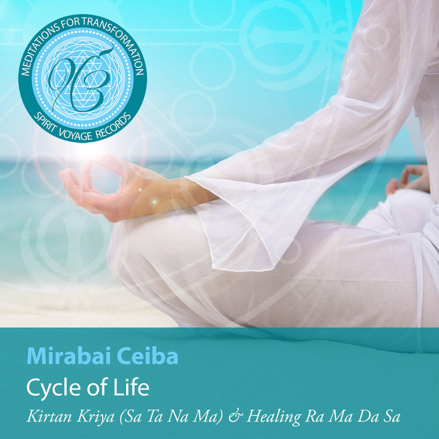 Meditations for Transformation: Cycle of Life