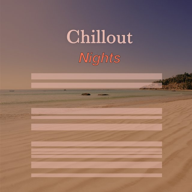 # 1 Album: Chillout Nights