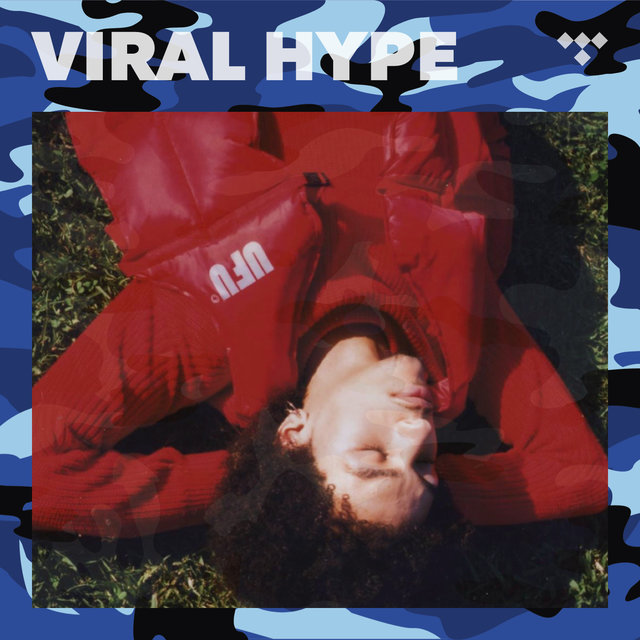 Cover art for album Viral Hype by TIDAL