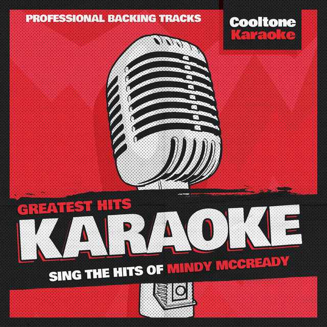 Greatest Hits Karaoke: Mindy McCready