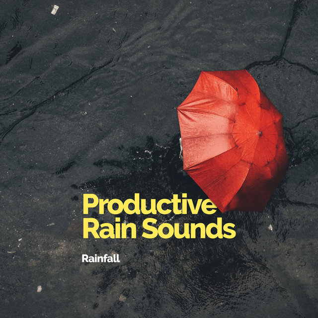 Productive Rain Sounds