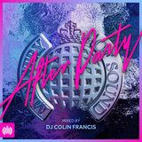 After Party - Mixed by Colin Francis (Continuous Mix 2)