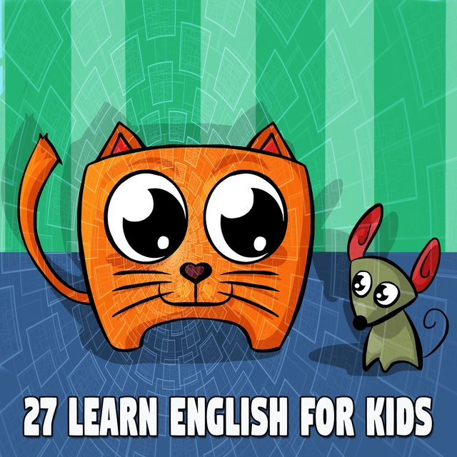27 Learn English for Kids