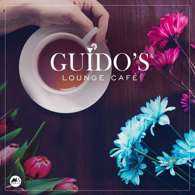 Guido's Lounge Cafe Vol.4