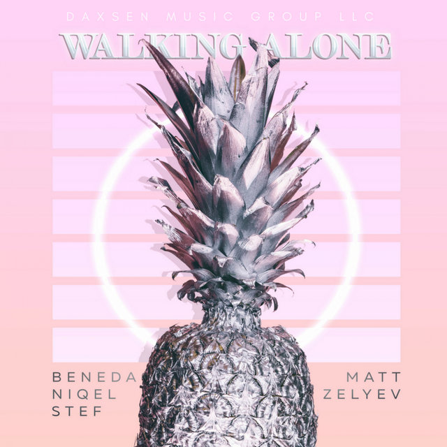 Walking Alone (feat. Matt Zelyev)