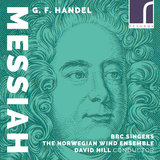 Messiah, HWV 56, Part I: I. Sinfonia (Arr. for Wind Ensemble by Stian Aareskjold)