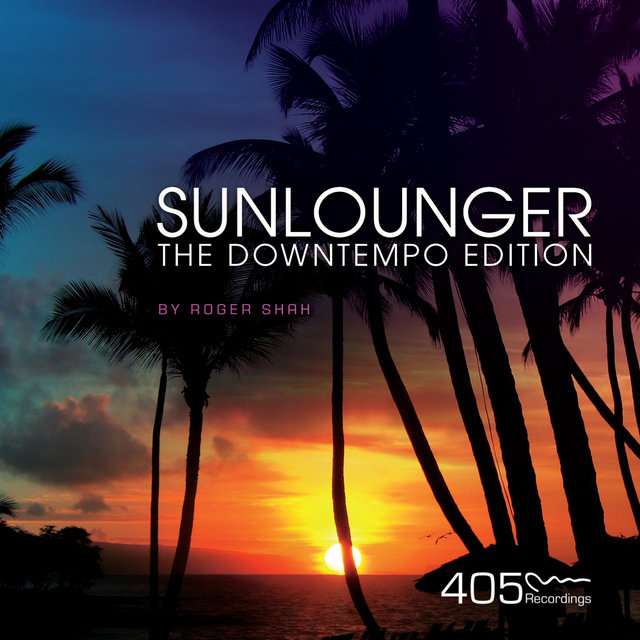 Sunlounger: The Downtempo Edition