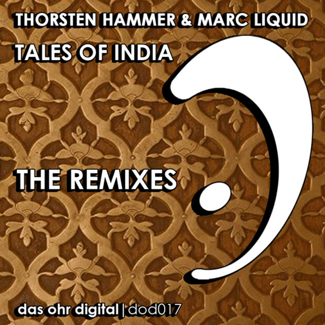Tales of India the Remixes