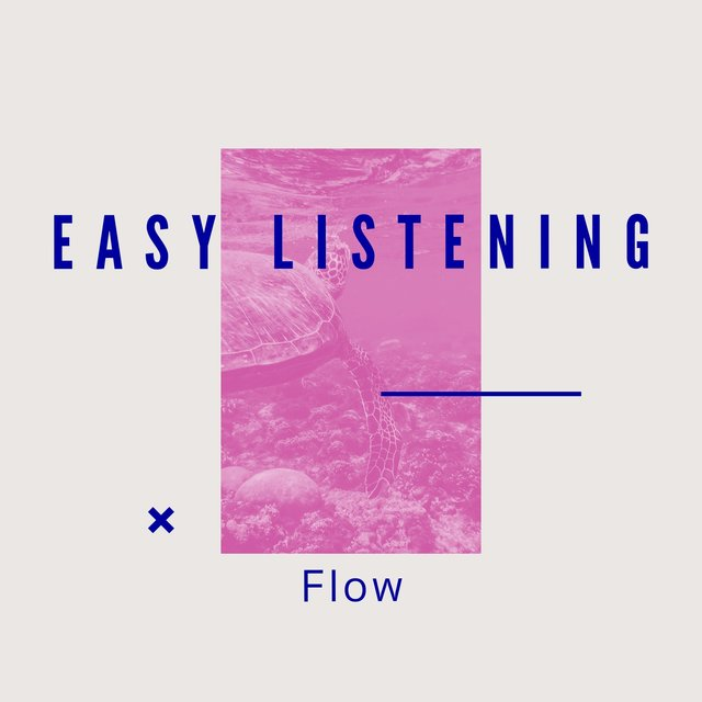 # 1 Album: Easy Listening Flow