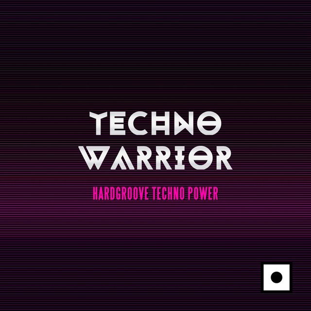 Techno Warrior (Hardgroove Techno Power)