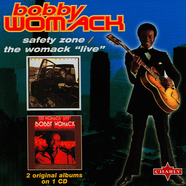 Safety Zone/the Womack