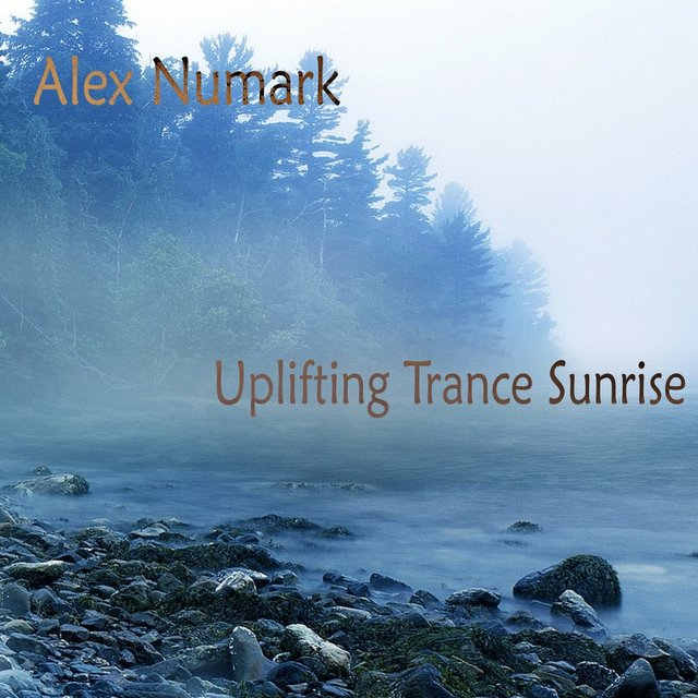 Uplifting Trance Sunrise