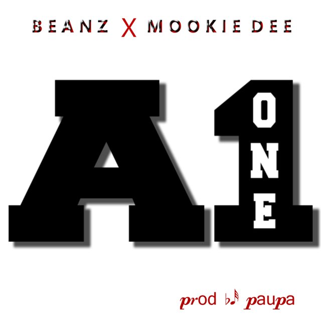 A1one (feat. Mookie Dee)