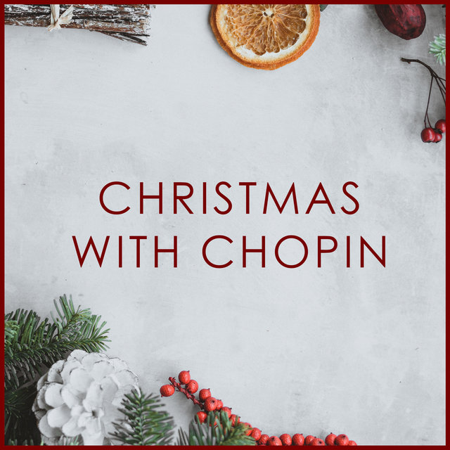 Christmas with Chopin