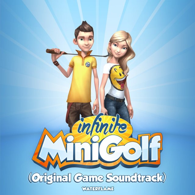 Infinite Minigolf (Original Game Soundtrack)