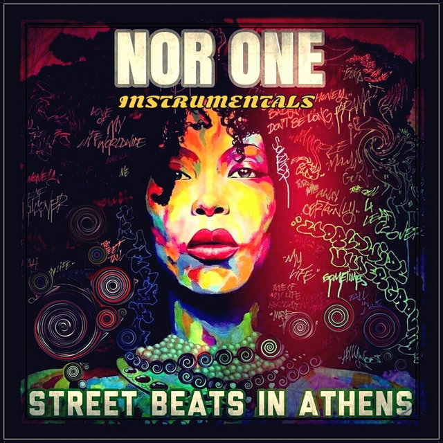 Street Beats in Athens