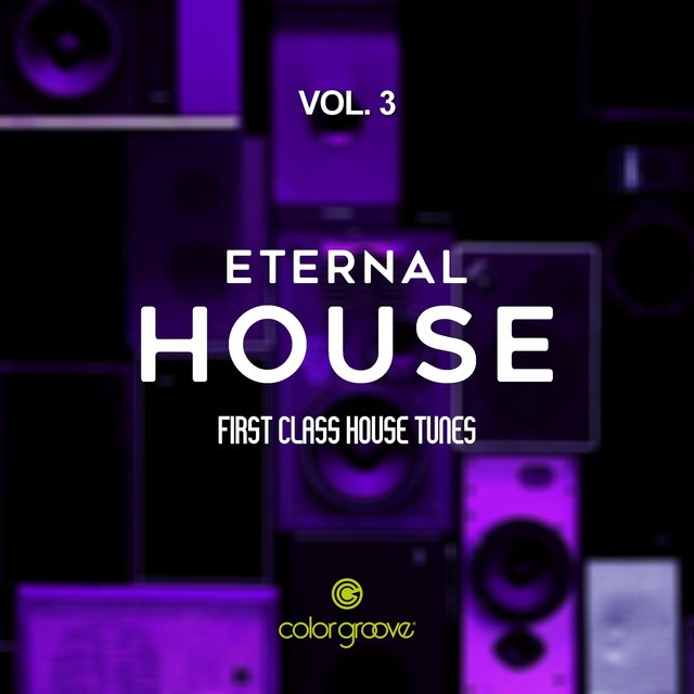 Eternal House, Vol. 3 (First Class House Tunes)