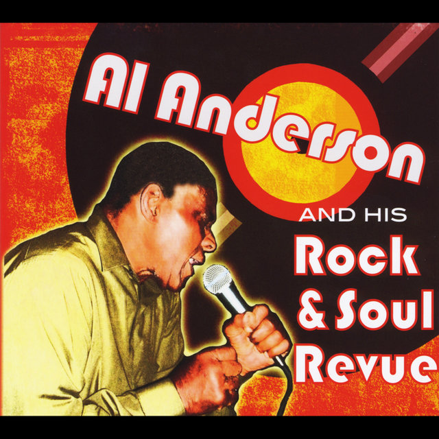 Al Anderson and His Rock & Soul Revue