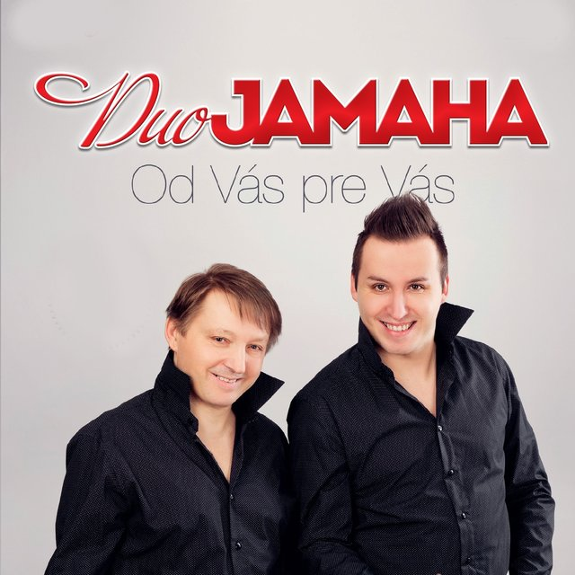 Cover art for album  by Duo Jamaha