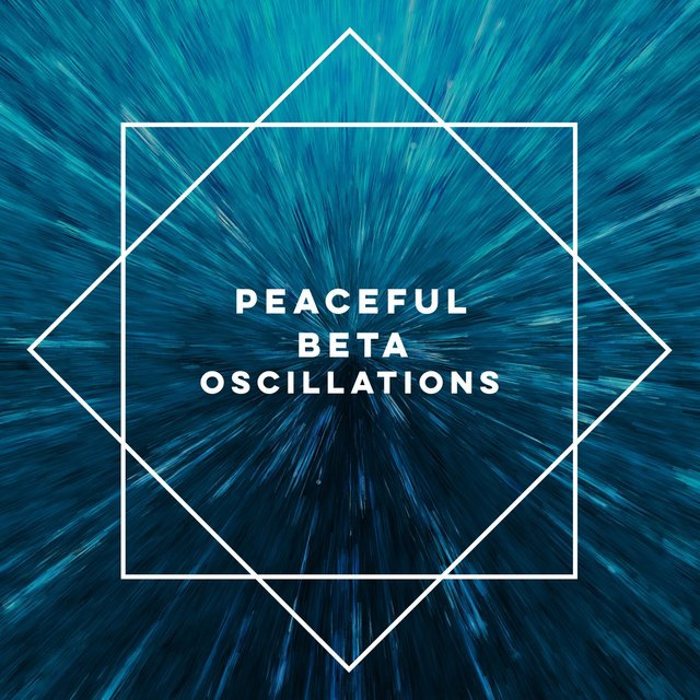 Peaceful Beta Oscillations