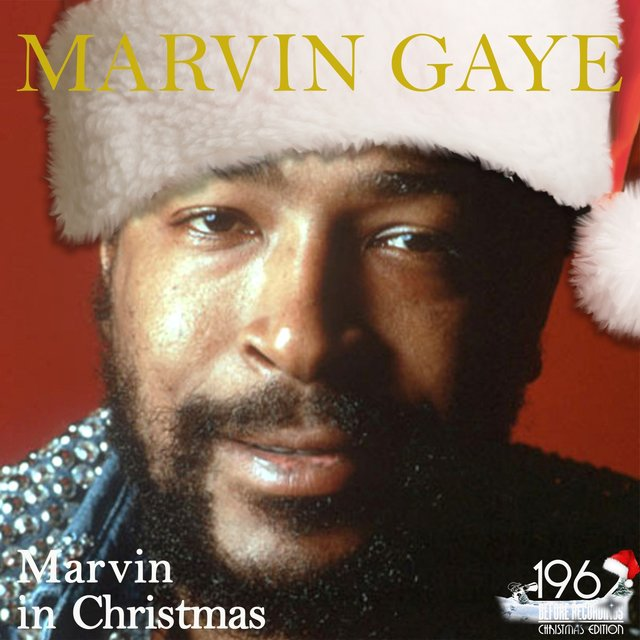 Marvin in Christmas