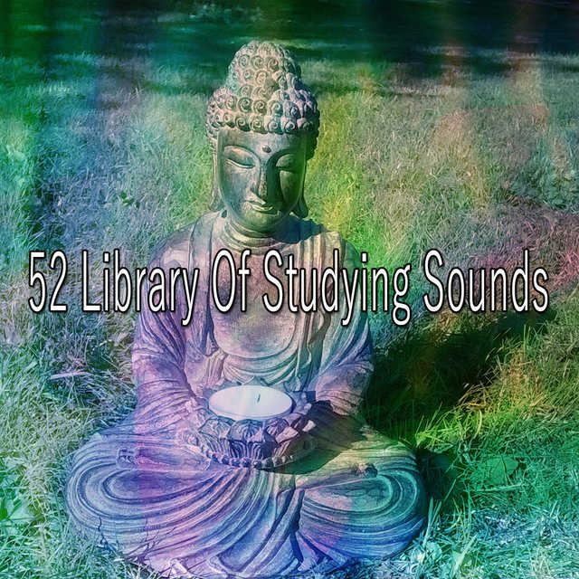 52 Library of Studying Sounds