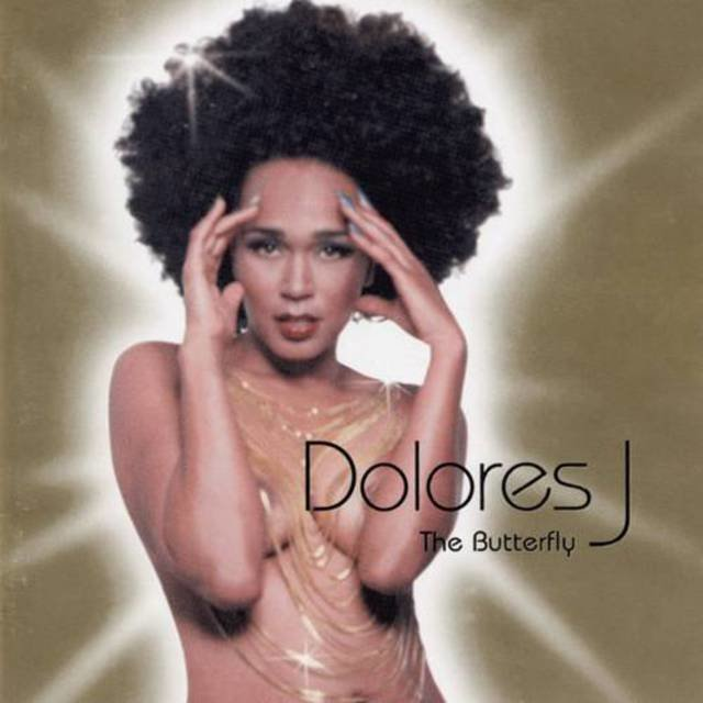 Dolores J - The Butterfly