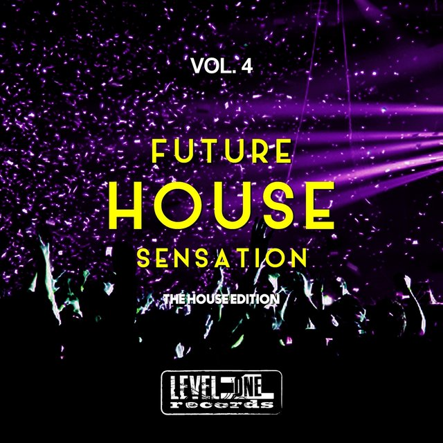 Future House Sensation, Vol. 4 (The House Edition)