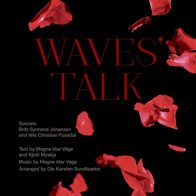 Waves' Talk