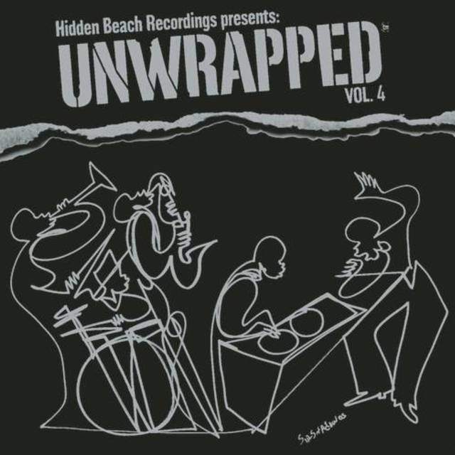 Hidden Beach Recordings presents: Unwrapped Vol. 4