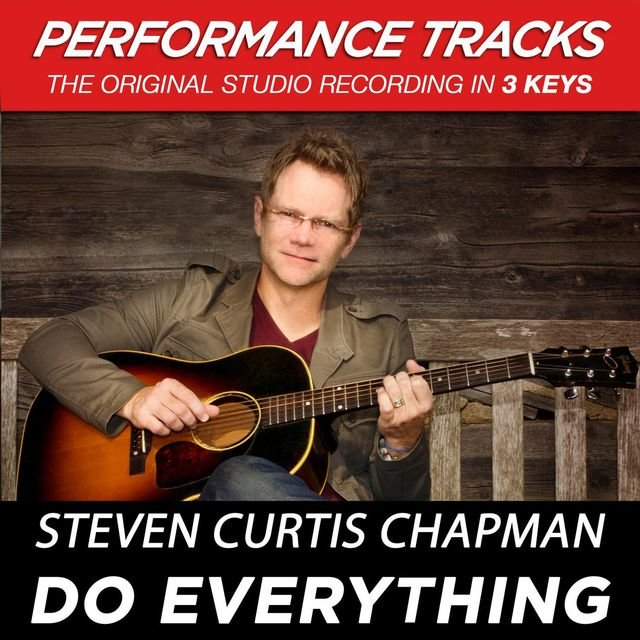 Do Everything (Performance Tracks) - EP