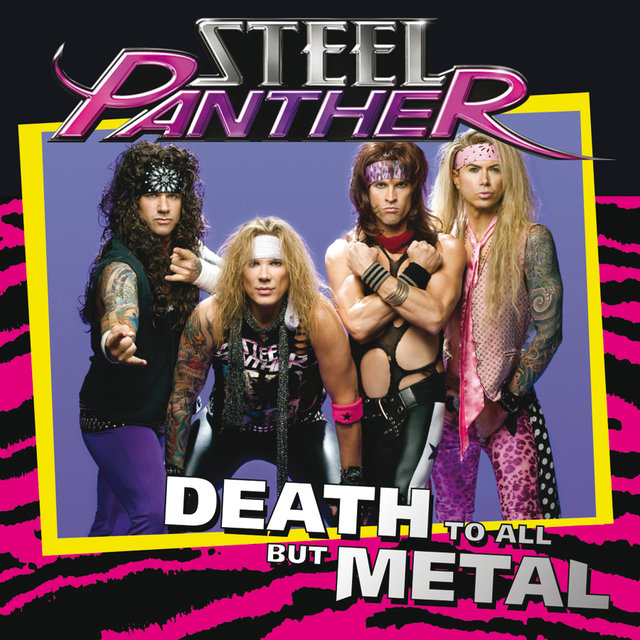 Death To All But Metal (International eSingle)